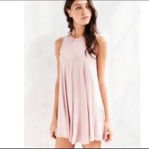 Urban outfitters swingy tank dress